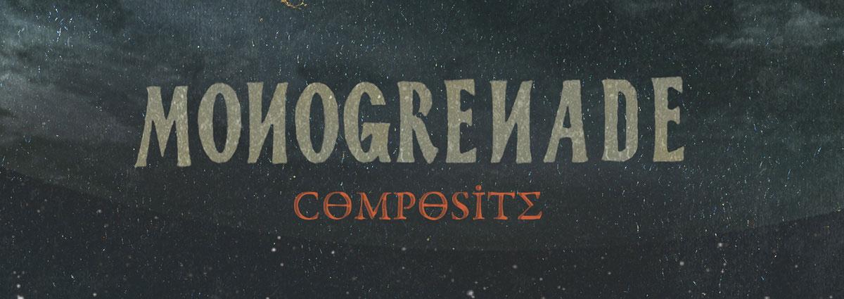 Monogrenade