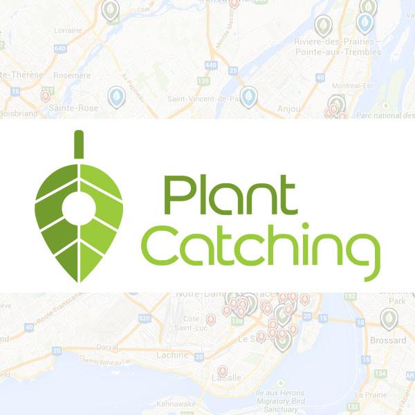 PlantCatching