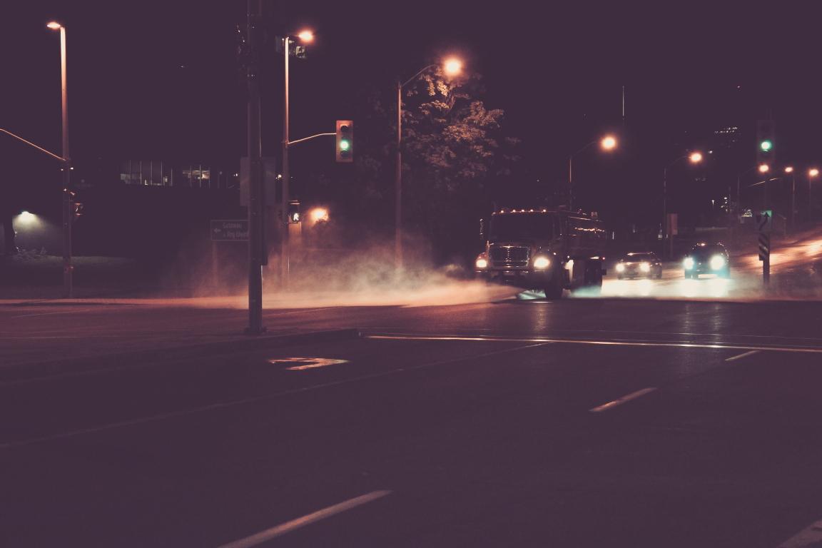 Cosy Night