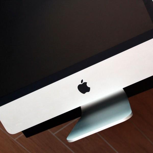 Changer disque dur de son Imac Apple