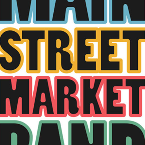 Main Street Market Band